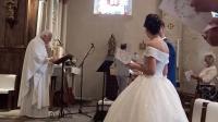 Maries avec le Père Poirier