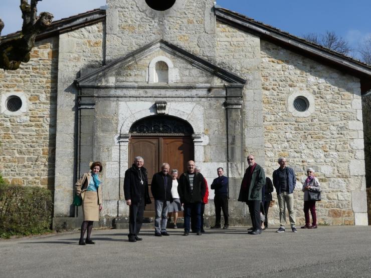 Notre-Dame de Nièvre